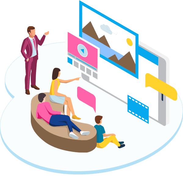 Sales, Leasing & Listing Management